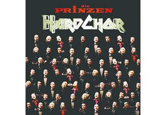 Die Prinzen - HARDCHOR (ENHANCED) - (CD EXTRA/Enhanced)