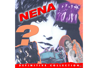 Nena - DEFINITIVE COLLECTION (DIGITAL REMASTERED) - (CD)