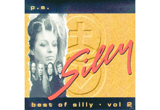 Silly - PS - BEST OF SILLY 2 - (CD)