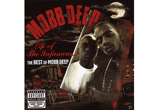 Mobb Deep - Life Of The Infamous: The Best [CD]