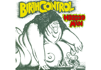 Birth Control - Hoodoo Man [CD]