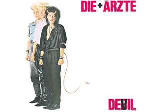 "Die Ärzte - Devil  (""debil"" Re-Release) - (CD EXTRA/Enhanced)"