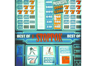 STOPPOK - HASTE MAL NE MARK - BEST OF - (CD)