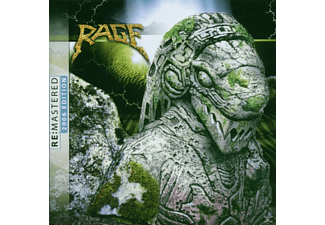 Rage - End Of All Days-Remastered 2 - (CD)