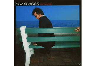 Boz Scaggs - SILK DEGREES - (CD)