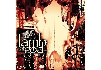 Lamb of God - As The Palaces Burn [CD]