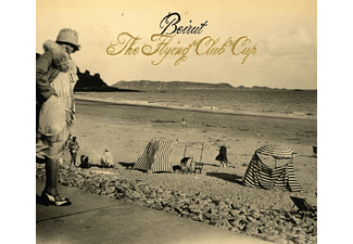 Beirut - THE FLYING CLUB CUP - (Vinyl)