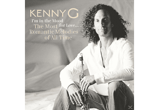 Kenny G - I'm In The Mood For Love - The [CD]