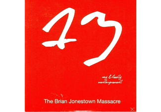 The Brian Jonestown Massacre - My Bloody Underground - (Vinyl)