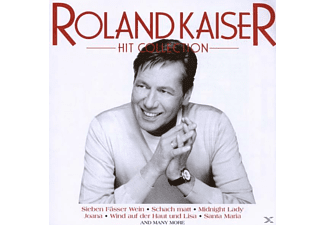 Roland Kaiser - Hit Collection [CD]