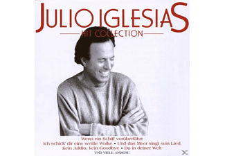 Julio Iglesias - Hit Collection [CD]