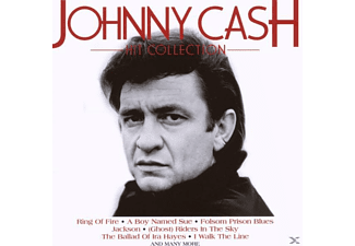 Johnny Cash - Hit Collection (Edition) - (CD)