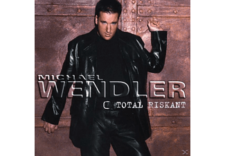 Michael Wendler - Total Riskant - (CD)