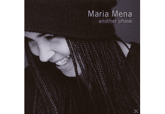 Maria Mena - Another Phase [CD]