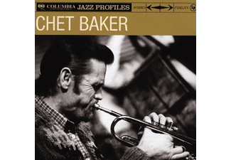 Chet Baker - Jazz Profiles [CD]