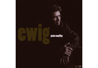 Peter Maffay - Ewig - (CD EXTRA/Enhanced)