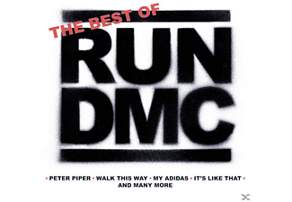 Run DMC - Best Of - (CD)