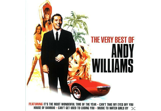 Andy Williams - The Very Best Of... [CD]