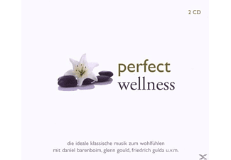 VARIOUS - Perfect Wellness - (CD)