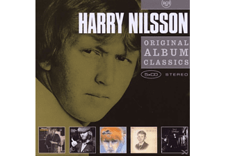 Harry Nilsson - Original Album Classics [CD]