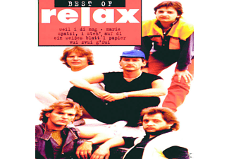 Relax - Best Of Relax - (CD)