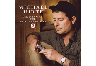 Michael Hirte - Der Mann Mit Der Mundharmonika 2 - (CD EXTRA/Enhanced)