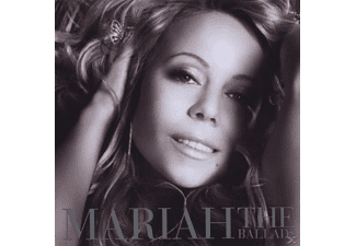Mariah Carey - The Ballads [CD]
