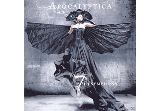 Apocalyptica - 7th Symphony [CD]