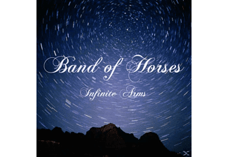 Band Of Horses - INFINITE ARMS - (CD)