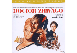 VARIOUS - Doctor Zhivago - (CD)