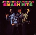 Jimi Hendrix - Smash Hits [CD] jetztbilligerkaufen