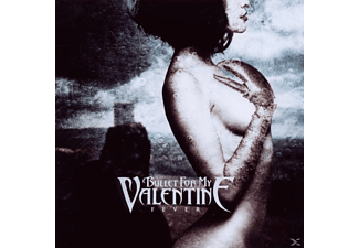 Bullet For My Valentine - Fever [CD]