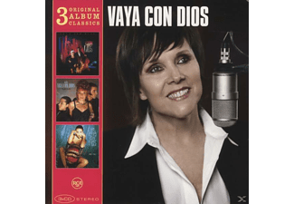 Vaya Con Dios - Original Album Classics [CD]