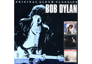 Bob Dylan - Original Album Classics - (CD)
