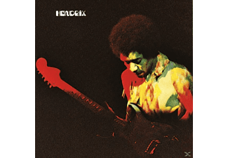Jimi Hendrix - Band Of Gypsys - (Vinyl)