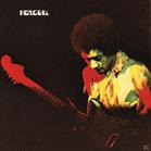 Jimi Hendrix - Band Of Gypsys [Vinyl] - broschei