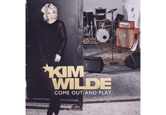 Kim Wilde - Come Out And Play - (CD)