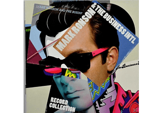 Mark Ronson & The Business Intl. - RECORD COLLECTION - (CD)