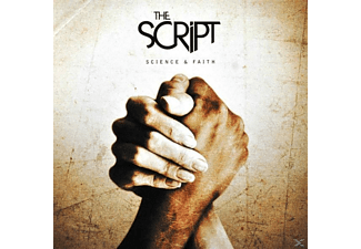 The Script - Science & Faith [CD]