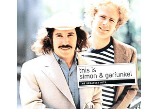 Simon & Garfunkel - Garfunkel - This Is (Greatest Hits) - (CD)