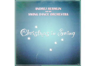Swing Dance Orchestra - Christmas In Swing - (CD)