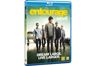 Entourage The Movie Komedi Blu-ray