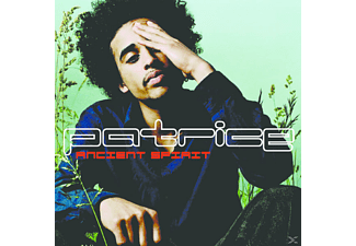 Patrice - Ancient Spirit (The Second Coming) - (CD)