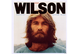 Dennis Wilson - Pacific Ocean Blue [CD]