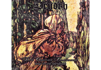 Drudkh - Songs Of Grief And Solitude - (CD)