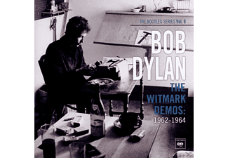 Bob Dylan - The Witmark Demos: 1962-1964 (The Bootleg Series V [CD]