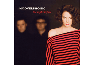 Hooverphonic - The Night Before [CD]