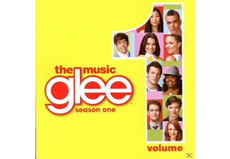 VARIOUS, Glee Cast - Glee: The Music, Vol.1 - (CD)