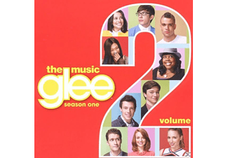 VARIOUS, Glee Cast - Glee: The Music, Vol.2 - (CD)
