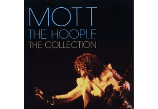 Mott the Hoople - The Best Of [CD]